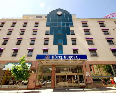 best hotel in montreal canada best western plus montreal downtown hotel europa updated