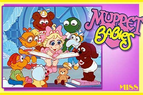 muppet babies muppet babies