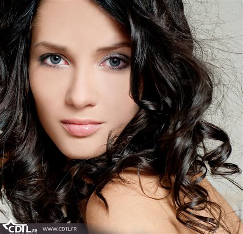 photo coiffure femme tendance top 5 des coiffures pour femmes