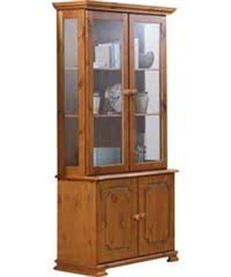 unfinished kitchen cabinet doors uk kitchen set home solid pine 2 door sideboard glass display cabinet co uk kitchen home