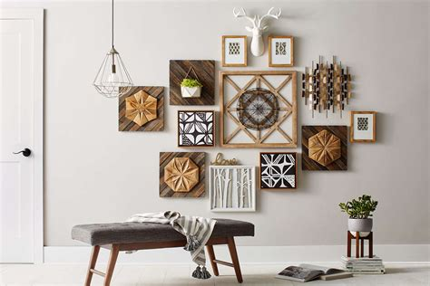 home decor for walls wall decor target