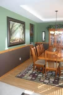 golden oak trim dark wood floors