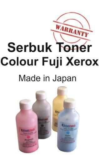 Serbuk Toner Panasonic toner refill fuji xerox cp115 cm115