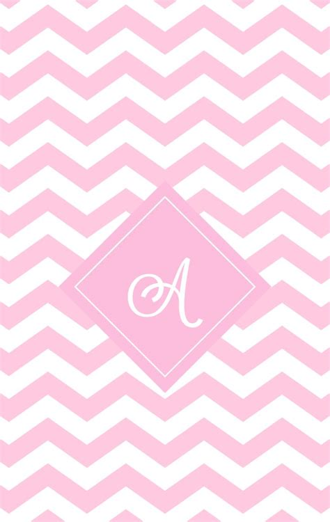 monogram backgrounds wallpapers with initials wallpapersafari