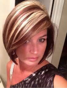 highlight for haircuts 20 short haircuts with highlights short hairstyles 2016