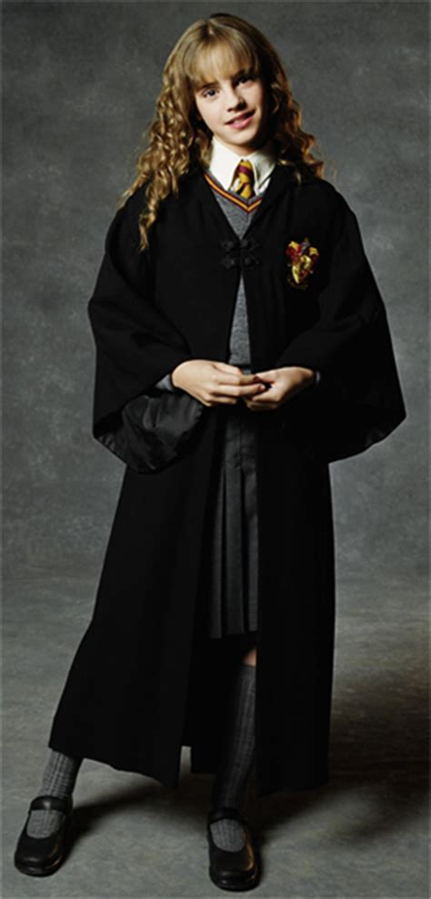 Hermione Granger Nu by Sassy Watson The 24 7 Source For Watson S Style