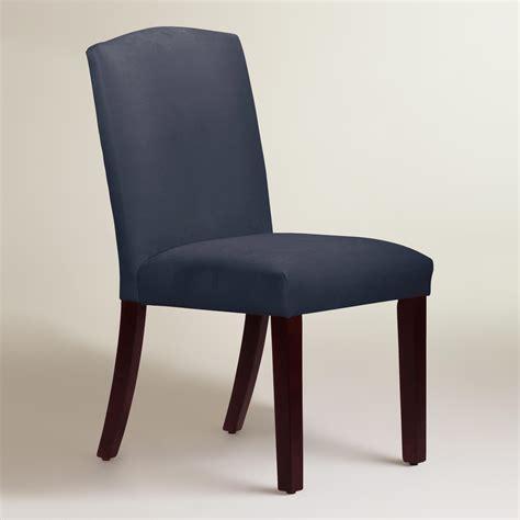 velvet rena dining chair world market