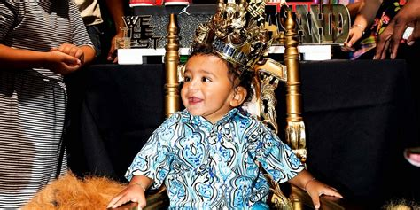 In Style Now Inside Maddoxs Birthday by Get Inside Asahd Khaled S Diddy Hosted 1st Birthday Bash