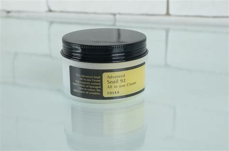 Cosrx Advanced Snail 92 All In One 5gr cosrx advanced snail 92 all in one 100ml review