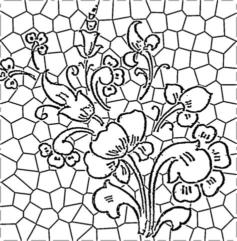 stained glass l designs 45 simple stained glass patterns guide patterns