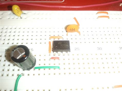 capacitor ground terminal capacitor ground side 28 images measuring light using your pi geckoninja gecko pcb how to