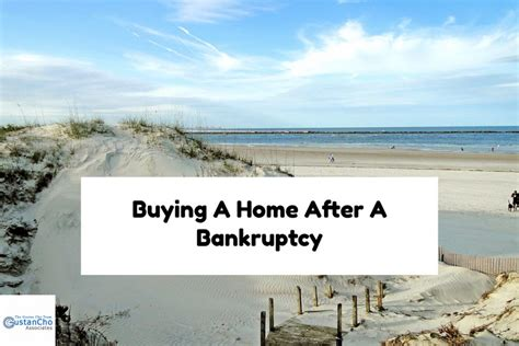 how long to buy a house after bankruptcy after bankruptcy how to buy a house 28 images how to