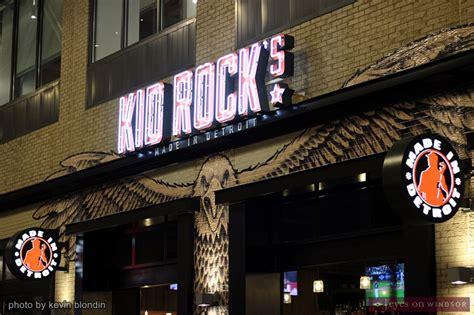kid rock made in detroit autumn kings rocked kid rock s made in detroit with more
