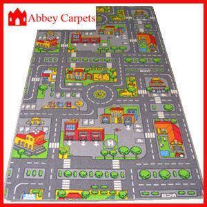 matchbox rug children s road rug play mat car roadway large matchbox wheels mat room