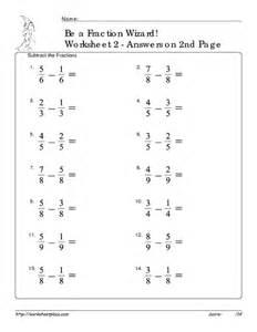 reducing fractions worksheet ks2 6th grade math