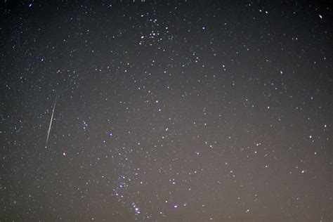 December Meteor Shower by More Geminid Pictures Mike S Astro Photos