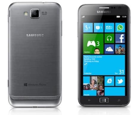 samsung ativ s windows phone 8 phone announced