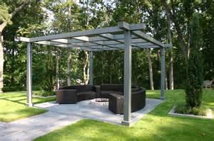 Concrete Bbq Bench Modern Gazebo Designs Pictures Gazeboss Net Ideas