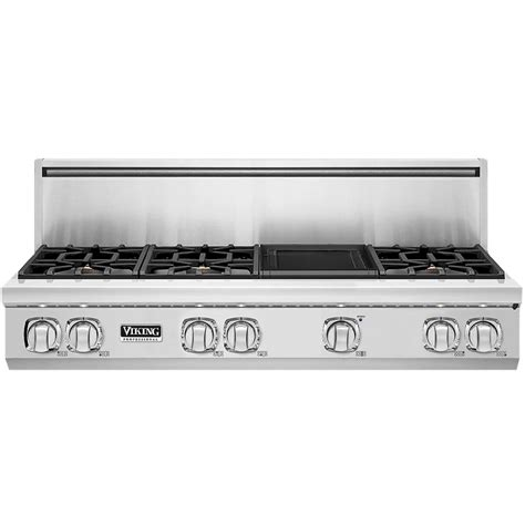 viking cooktops gas cooktops rangetops pacific sales