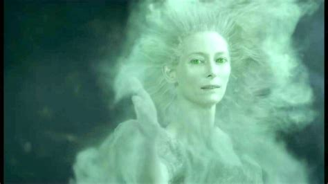 Narnia The Voyage Of The Treader The Storybook photos of tilda swinton