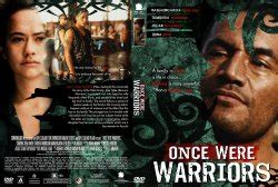themes in the film once were warriors movie dvd custom covers dvd covers high resolution