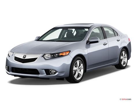 2011 acura tsx prices reviews and pictures u s news world report