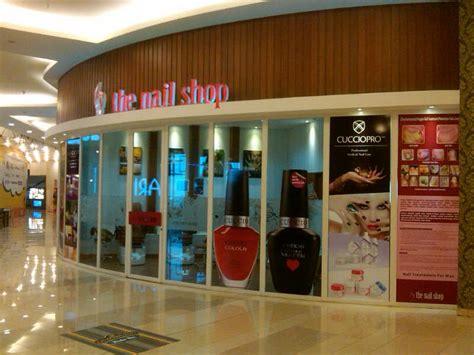 Nail Nail Shop by Authorized Salon Cuccio Indonesia The Nail Shop
