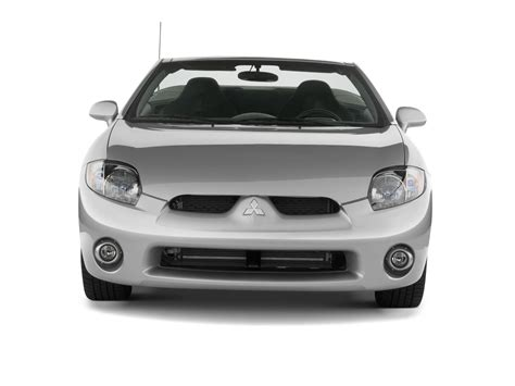 mitsubishi eclipse spyder 2015 2007 mitsubishi eclipse spyder reviews and rating motor