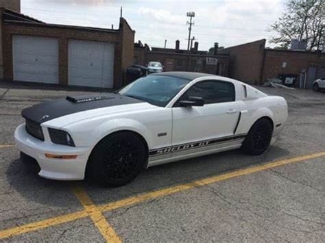 mustang cars for sale by owner 2007 ford mustang for sale by owner in des plaines il 60018