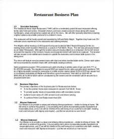 small restaurant business plan template small business philippines home based business ideas