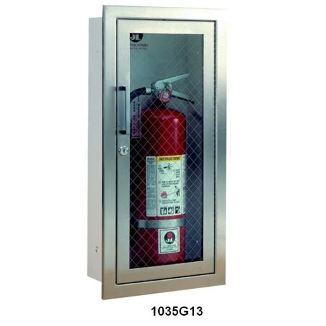 semi recessed fire extinguisher cabinet jl industries semi recessed fire extinguisher cabinet