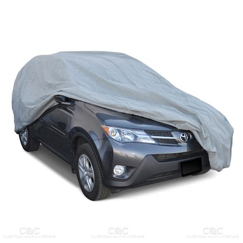 Protection Cover For Car Suv Size S Use Indoor motor trend waterproof outdoor cover for auto car suv