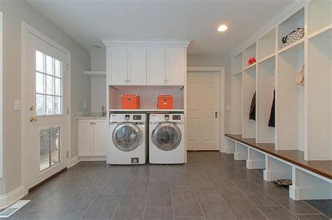 Tiled Kitchen Ideas by Mudroom Sink Design Ideas