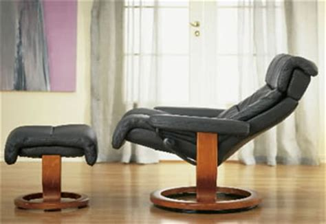 ottomane zetel ekornes stressless recliner chair lounger