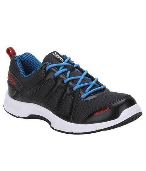 reebok black running shoes price in india buy reebok