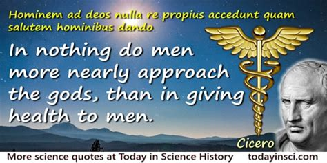Physician Quotes 273 Quotes On Physician Science Quotes