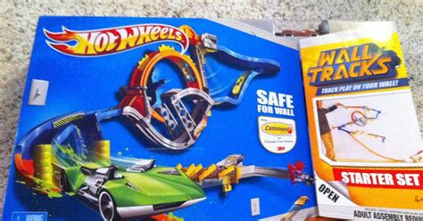 hot wheels wall tracks your retail helper