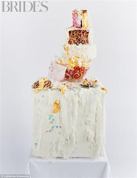 Amazing Wedding Cakes by The World S Most Amazing Wedding Cakes Revealed Daily