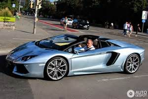 Price Of Lamborghini Aventador Lp700 4 Roadster Lamborghini Aventador Lp700 4 Roadster 6 September 2013