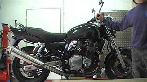Suzuki Motorrad Youtube by Suzuki Gsx 1200 Inazuma Motorrad Teile Youtube