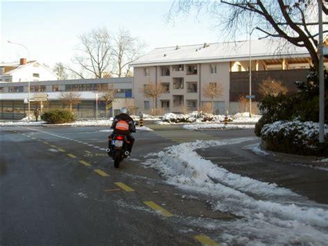 Motorrad Fahrstunden Im Winter by Ausbildung Spezialangebot Im Fr 252 Hling