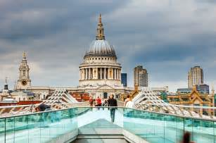 12 Top-Rated Tourist Attractions in London's City and ...