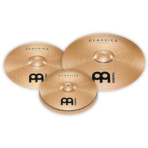 Meinl Cymbal Divider 14 Set meinl classics 14 16 20 complete cymbal set 171 cymbal set