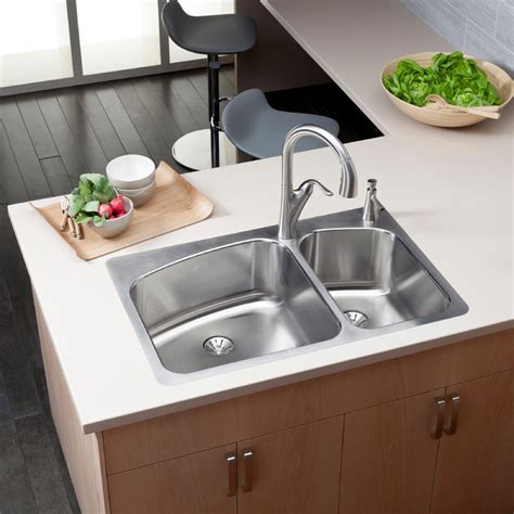 elkay harmony slim sink kitchen sinks by