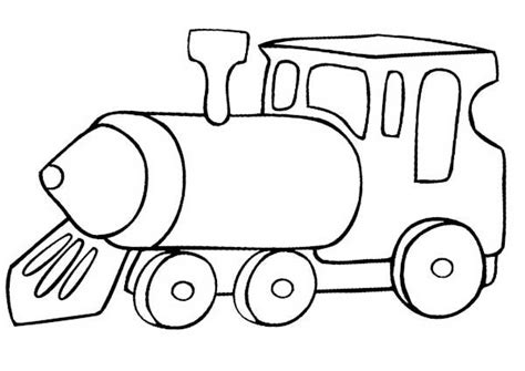 electric train coloring page free coloring pages of electric train 7421