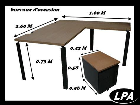 bureau d occasion bureau mobilier de bureau lpa