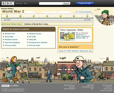 bbc primary history world war 2 wartime homes delange design 187 bbc primary history