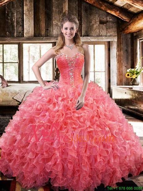 Melon Dress melon color 15 dresses