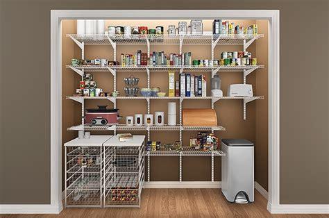 closetmaid   closet organizer ideas   home
