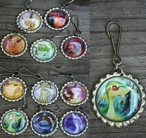 how to make a key card bottle cap keychains 183 how to make a bottle cap
